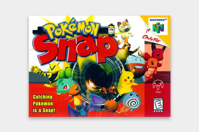 best pokemon games 2 snap case