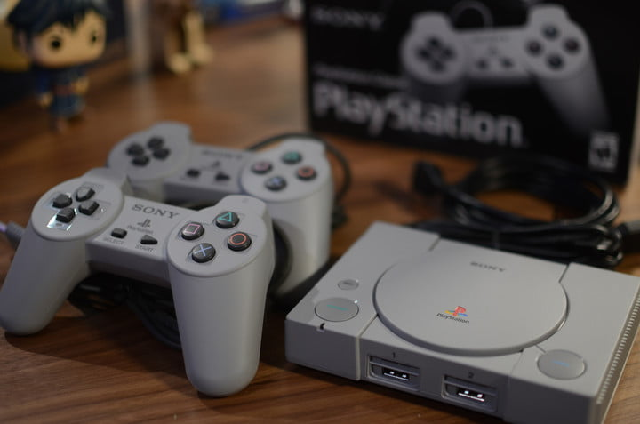 PlayStation Classic review: A mini-console with big problems