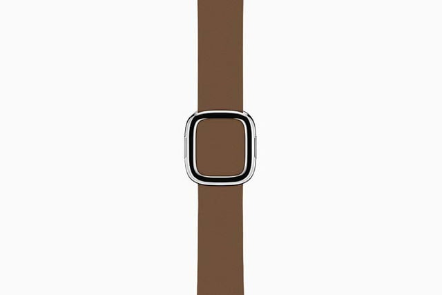 apple watch bands hermes product red news pple band modern brown 201509