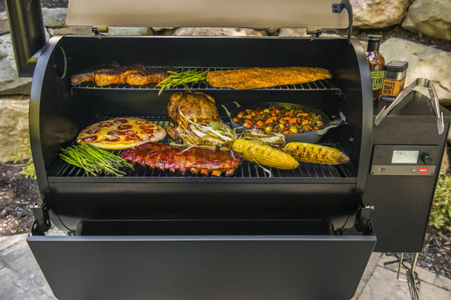 Outdoor grill developer Traeger is expanding with three new
