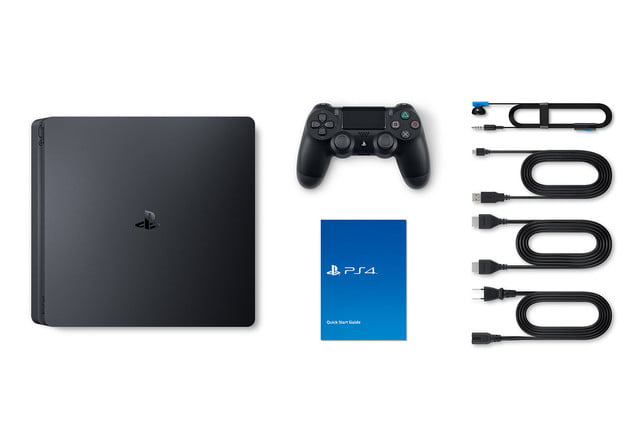 ps4 slim revealed 2000 acc