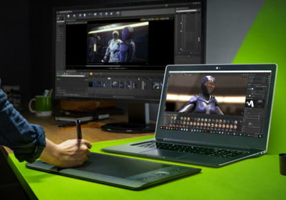 The Asus Launches the ProArt StudioBook One with the Quadro