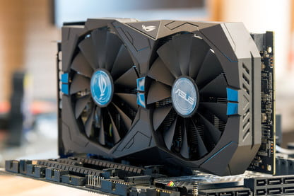 Amd Confirms The Radeon Rx 500 Family With The Release Of The Rx 580 And Rx 570 Graphics Cards Digital Trends