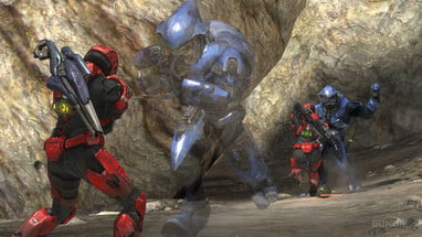 Halo REACH matchmaking YouTube