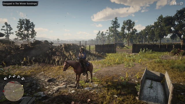 Red Dead Redemption 2': Beginner's Guide to Being a Rootin
