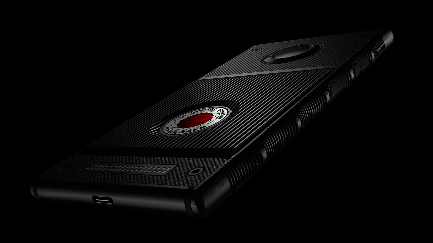Red Hydrogen One: News, Features, Release Date, and More