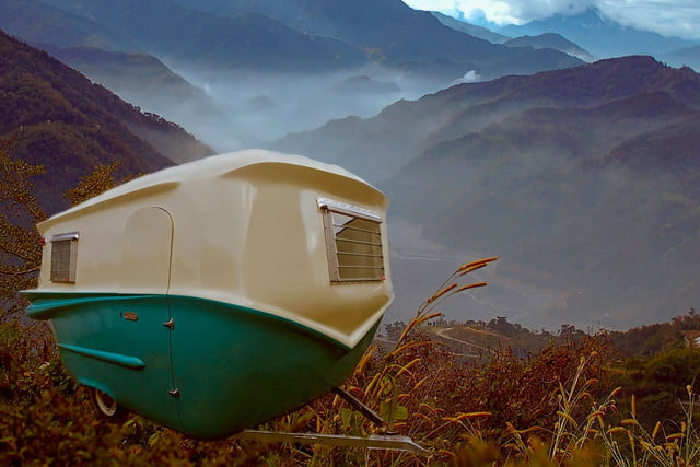 relic custom trailers are 60s inspired campers 008