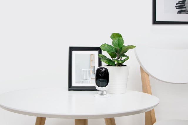 Reolink Debuts Its Reolink Argus 2 Fully Wireless Security