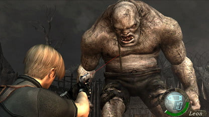 Upgraded 'Resident Evil 4' Hits Xbox One, PS4 in August
