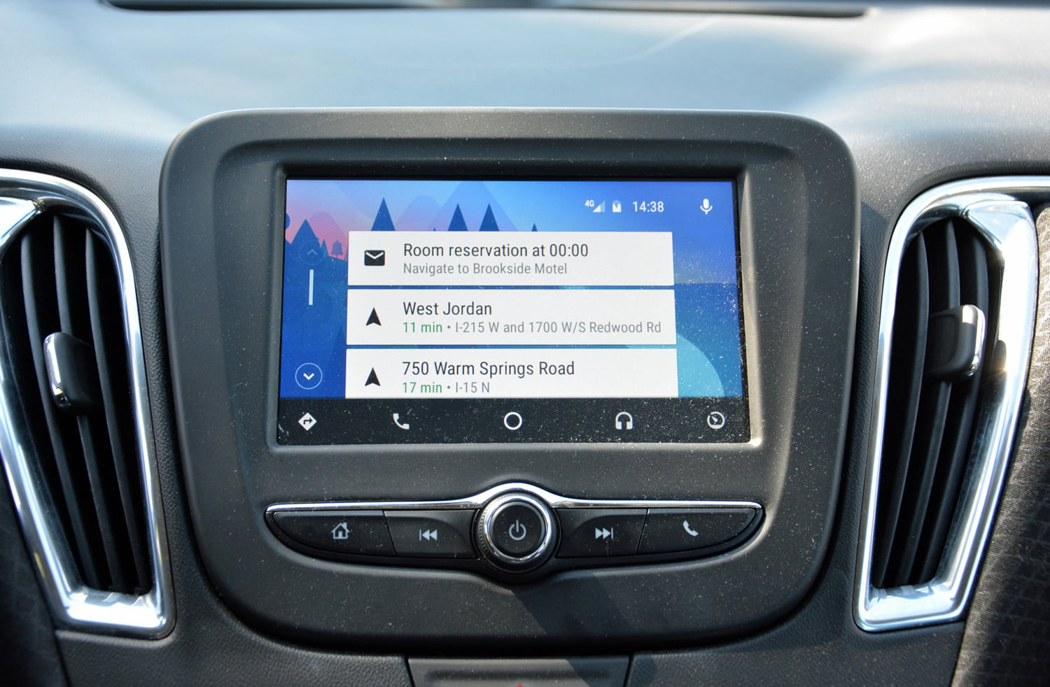 Android Auto Is Getting Better (and It Could Soon Get a Lot
