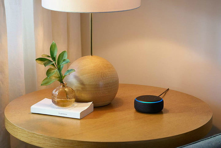 Amazon drops Echo smart home device prices for Labor Day Sale