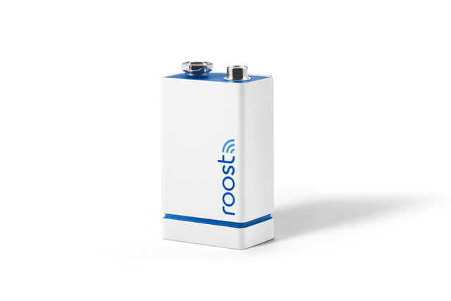 the roost smart battery now available for 35 004