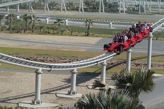 biggest rollercoasters in the world rossa3