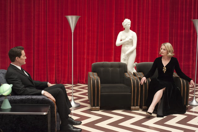twin peaks part one two analysis rr 20656 r