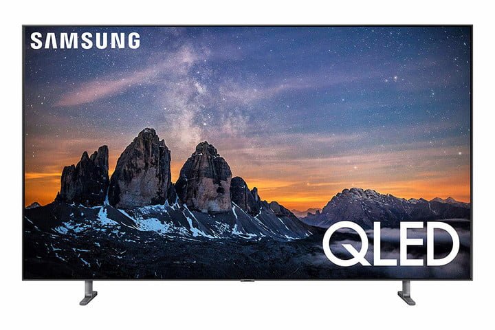 Amazon's outstanding deal on the 65-inch Samsung Q80 QLED TV saves you $800