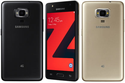 Samsung Z4 | News, Release Date, Specs, Price | Digital Trends