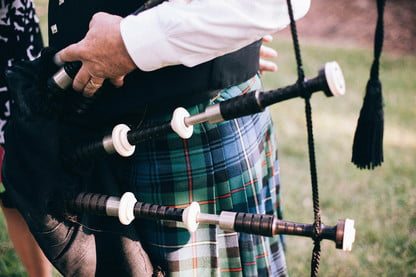 Learning to Play the Bagpipes is Hard, But This Device