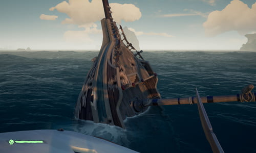 Sea of Thieves' Review: Friendly fun on the high seas