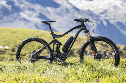 Shimano STEPS is the Ultimate E-Bike System Suited to Every