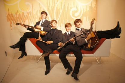 Today's The Day To Hear Sgt  Pepper's In Gorgeous Dolby