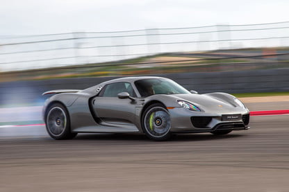 Fastest Accelerating Cars To 60 mph (2018) | Top 10