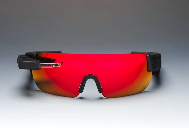 solos smart glasses for cycling news front print