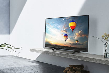 Walmart Drops $439 Discount on the Sony Bravia 55-Inch 4K