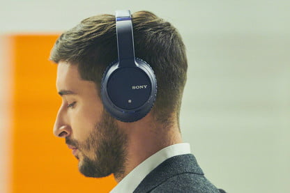 Walmart Slashes 35 Off The Sony Wh Ch700n Noise Canceling Headphones Digital Trends