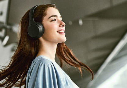 Score the Sony WH-XB700 Wireless Headphones for 39% Less on