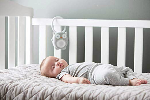 amazon drops baby tech prices for new moms mothers day soundbub white noise machine  bluetooth speaker 1