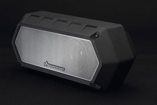 soundcast vg 1 waterproof bluetooth speaker announced 2
