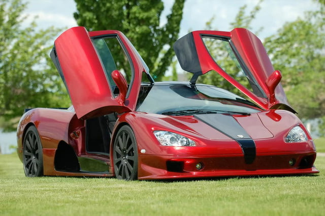 The Fastest Cars in the World   Digital Trends