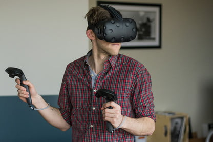 Oculus Has An Image Problem, But It's Not The Rift's Screen