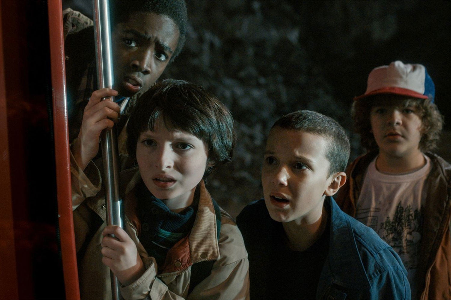 Stranger Things Season 4: Release Date, Trailer, Cast, and More ...