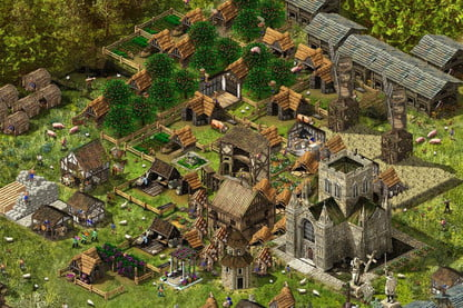 best free rts games for pc