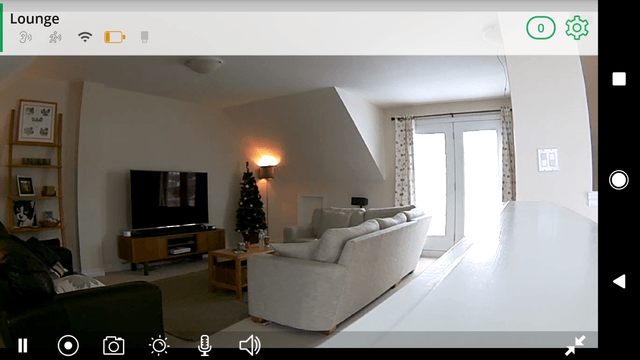 swanna smart security camera review comparison netgear arlo pro