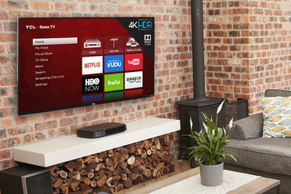 You Won T Find A Better 55 Inch 4k Tv Deal Than This Before Black Friday Digital Trends
