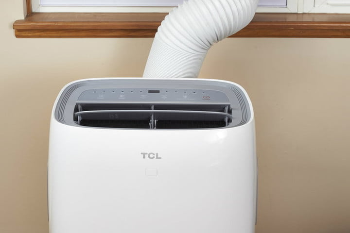 Walmart cuts $95 off this TCL portable air conditioner for your dorm
