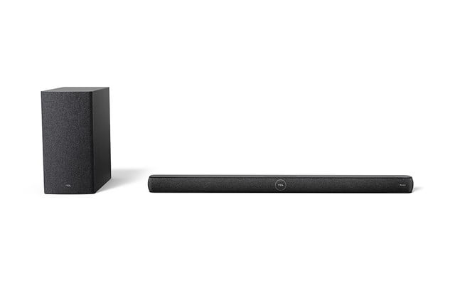 tcl roku smart soundbar news alto angled