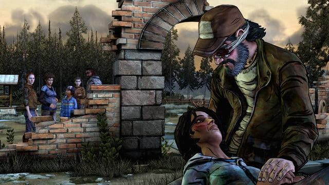 new ceo original stories way telltale just turned page wd 2
