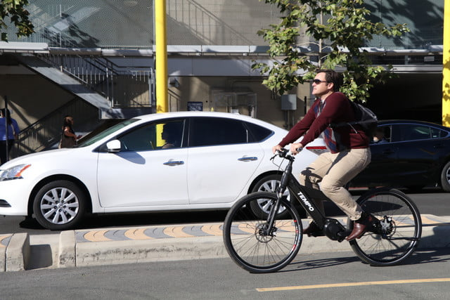 tempo e bikes designed to replace cars as primary transportation la jolla lifestyle  1