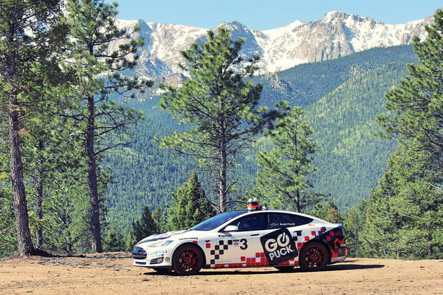 tesla model s pikes peak record p90d 003