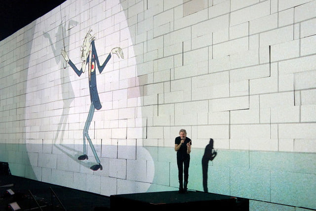 pink floyds roger waters on the wall movie audiophile 0007