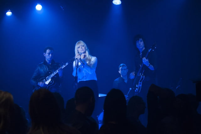twin peaks part one two analysis the chromatics in a still from  photo suzanne tenner showtime