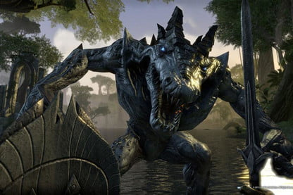 Elder Scrolls Online For Xbox One, PS4 Launch Issues