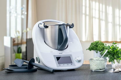 Whats A Thermomix And Why Do People Love It Digital Trends