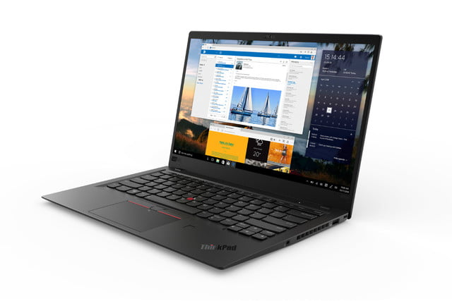 lenovo introduces updated thinkpad x1 line carbon black 3