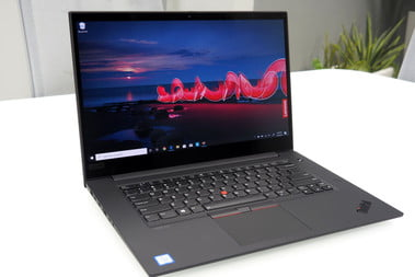 Lenovo ThinkPad X1 Extreme Gen 2 Review: Not Your Dad's ThinkPad | Digital  Trends