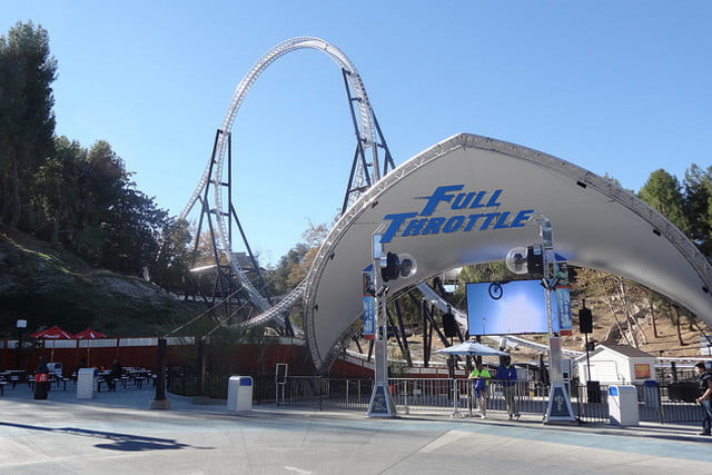 biggest rollercoasters in the world throttle4