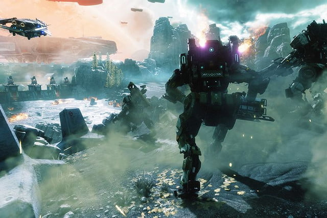 best pc games titanfall 2